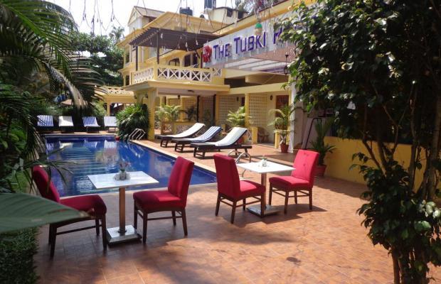 фото отеля The Tubki Resort изображение №1