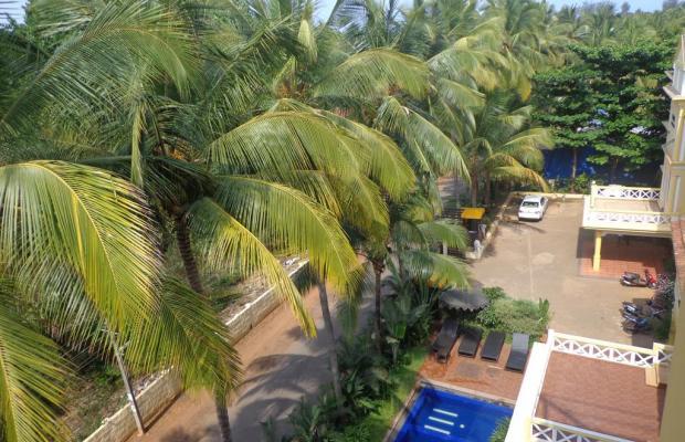 фотографии отеля The Tubki Resort изображение №11