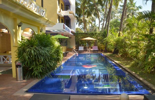 фотографии отеля The Tubki Resort изображение №7