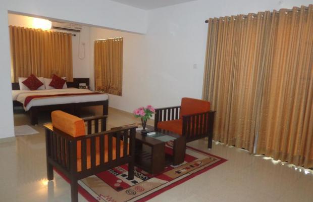 фото отеля The Tubki Resort изображение №5