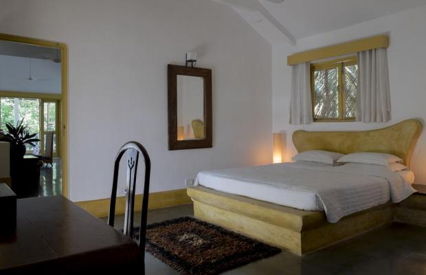 фотографии отеля Casa Anjuna изображение №35