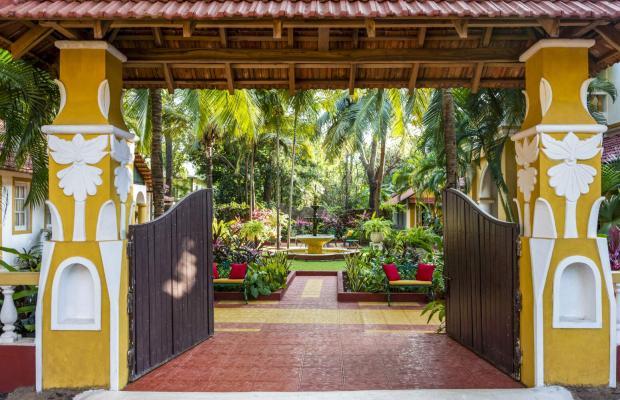 фотографии отеля Casa Anjuna изображение №19
