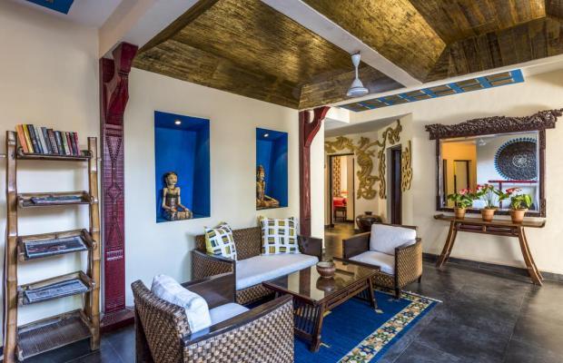фото отеля Casa Baga изображение №33