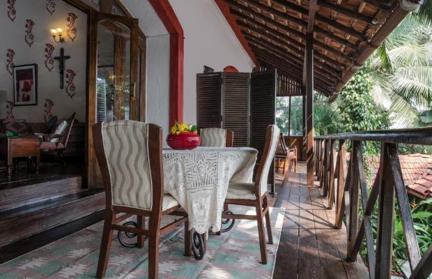 фото отеля Casa Britona изображение №17