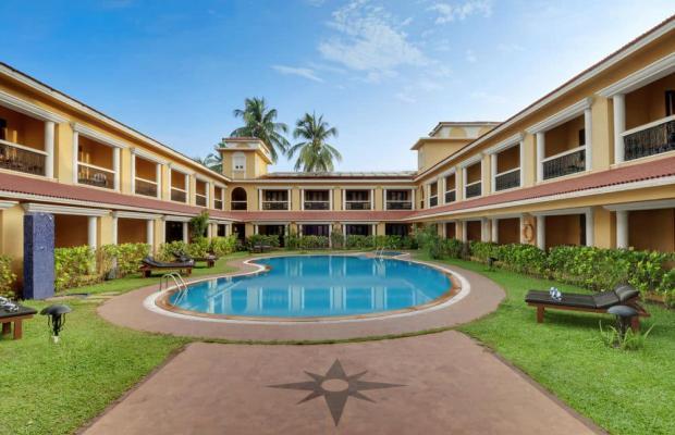 фотографии отеля Casa De Goa Boutique Resort изображение №23
