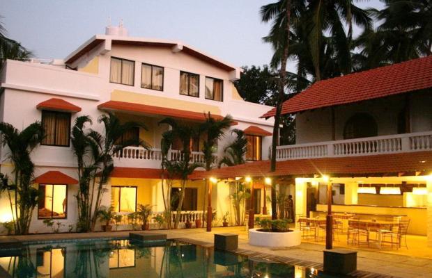 фото отеля Casablanca Beach Resort изображение №1