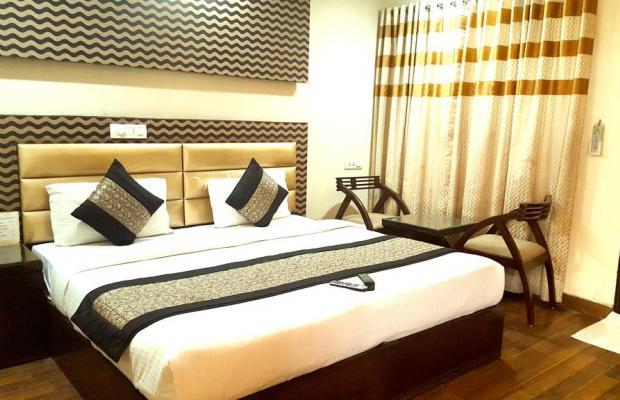фото отеля Daanish Residency изображение №17
