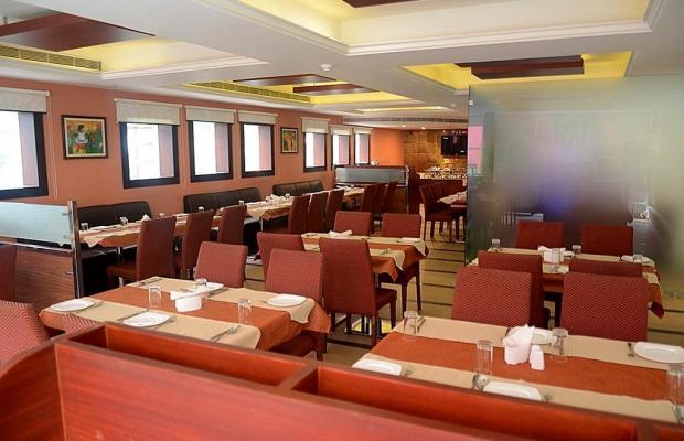 фото отеля Cochin Palace изображение №17