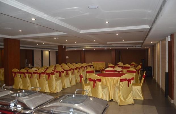 фотографии отеля Cochin Palace изображение №11
