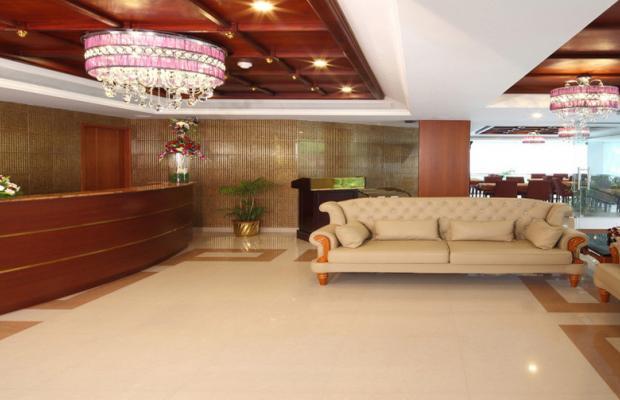 фото отеля Cochin Palace изображение №9