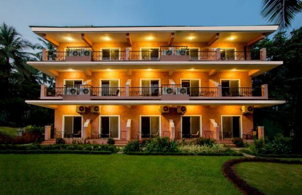 фотографии отеля Jasminn By Mango Hotels изображение №23