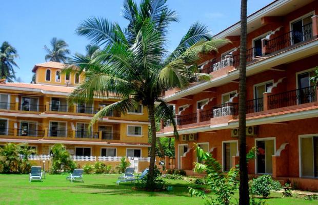 фото Jasminn By Mango Hotels изображение №14