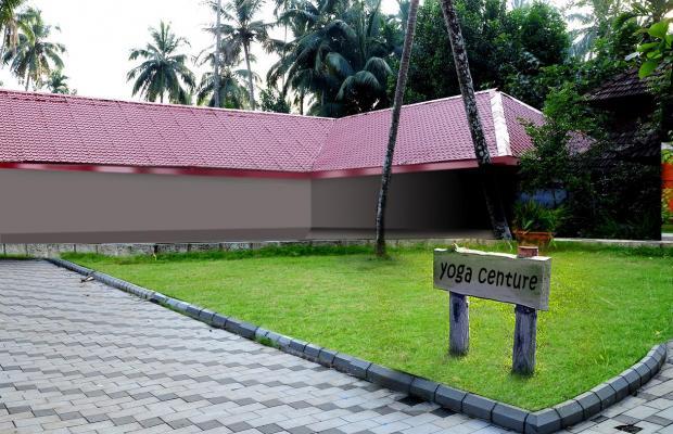 фотографии отеля Kunnathur Mana Ayurvda Heritage Resort изображение №7
