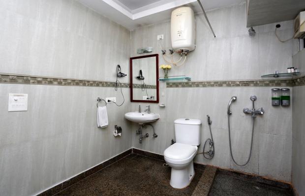 фотографии отеля Forest Green изображение №27