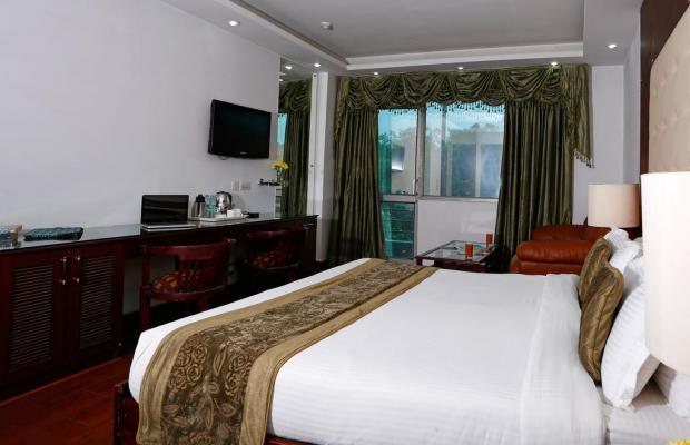 фотографии отеля Forest Green изображение №23