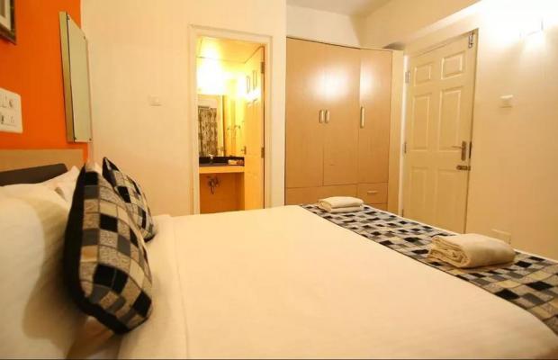 фотографии отеля IMA House изображение №15