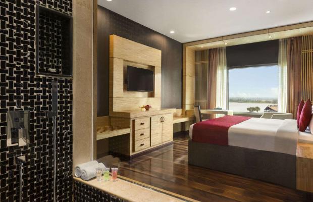 фотографии отеля Ramada Alleppey изображение №43