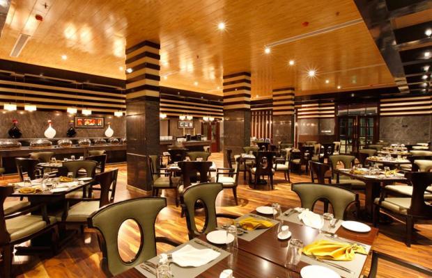 фотографии отеля Ramada Alleppey изображение №15