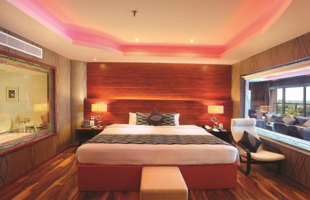 фотографии отеля Ramada Alleppey изображение №3