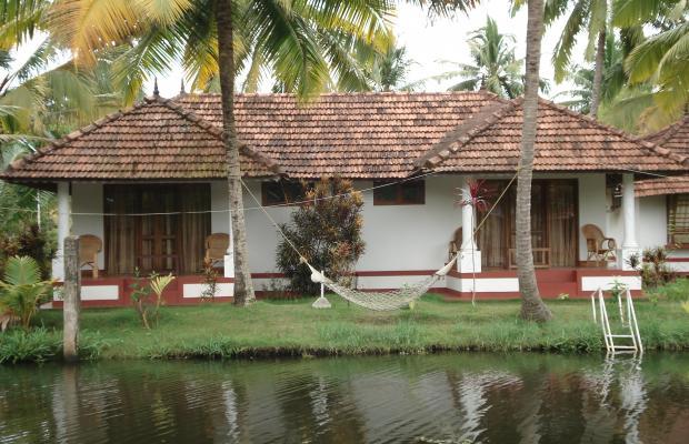 фото Coir Village Lake Resort изображение №34