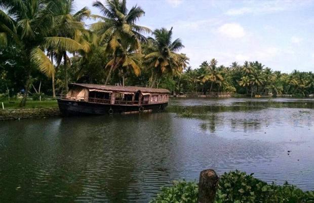 фотографии отеля Coir Village Lake Resort изображение №23