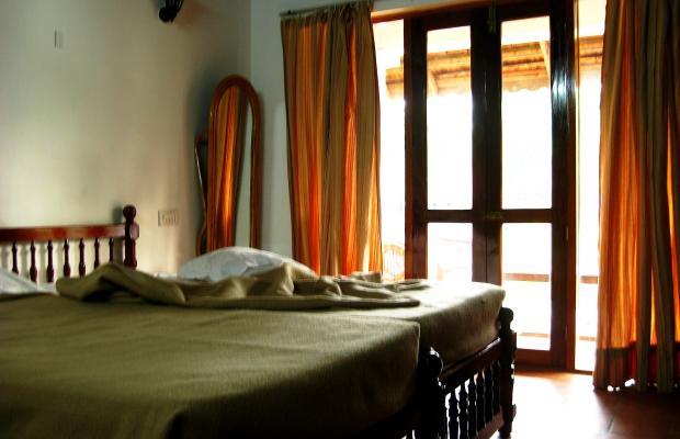 фотографии отеля Coir Village Lake Resort изображение №19