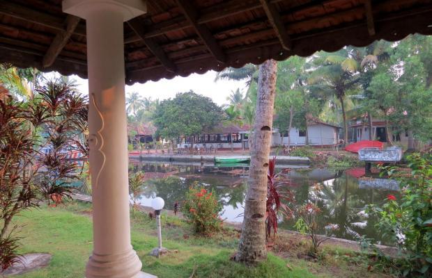 фотографии Coir Village Lake Resort изображение №16