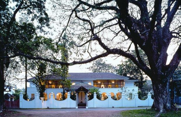 фото The Malabar House изображение №22