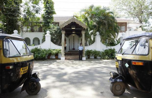 фотографии The Malabar House изображение №16
