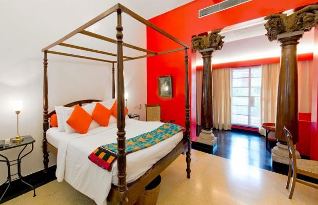 фотографии отеля The Malabar House изображение №3