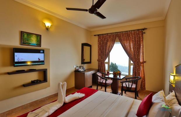 фотографии отеля Misty Mountain Resort изображение №15