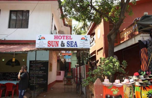фотографии Hotel Sun & Sea изображение №12