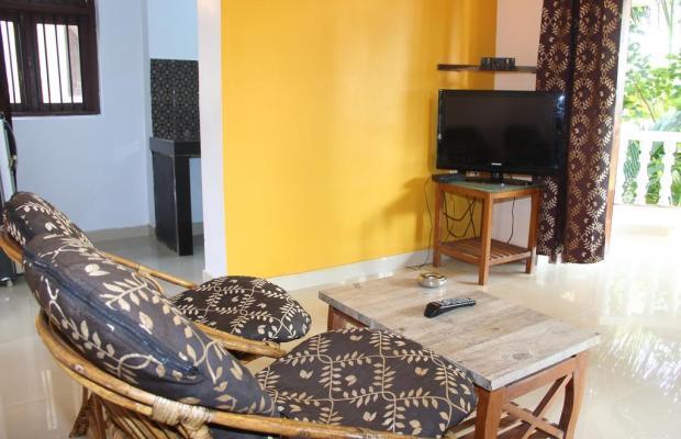 фотографии Naga Cottages изображение №20