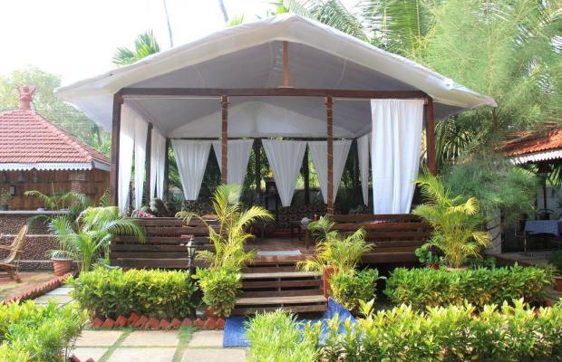 фото Naga Cottages изображение №18
