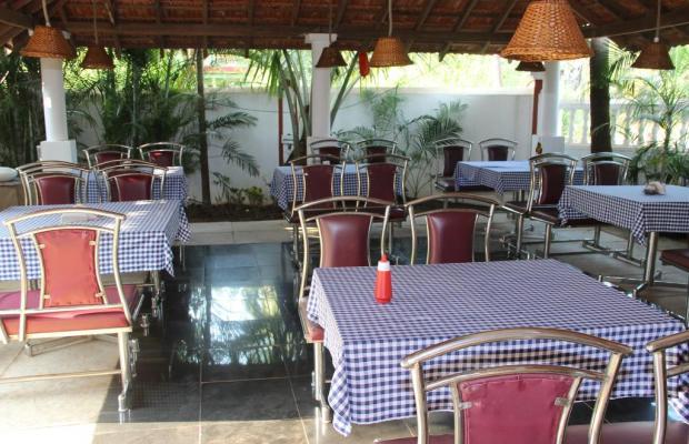 фото отеля Naga Cottages изображение №9