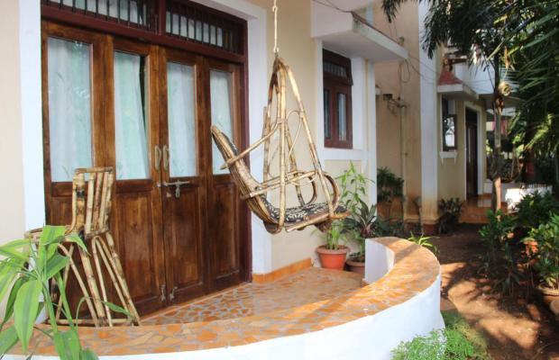 фото отеля Naga Cottages изображение №5