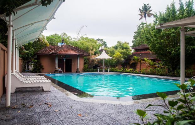 фотографии отеля Pagoda Resorts изображение №11