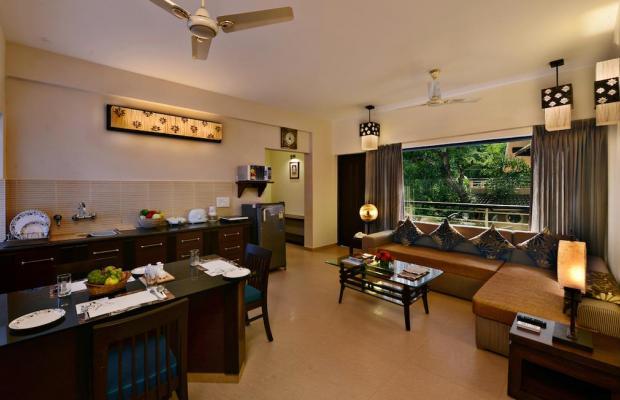фотографии La Sunila Suites (ex. The Verda La Sunila Suites; La Sunila Clarks Inn Suites) изображение №12