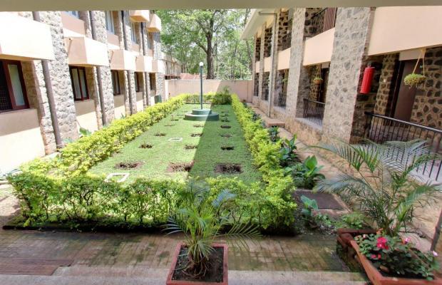 фотографии отеля KTDC Periyar House изображение №7