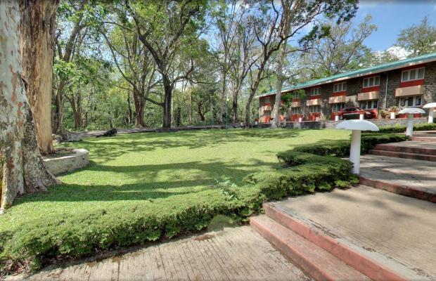 фотографии отеля KTDC Periyar House изображение №3