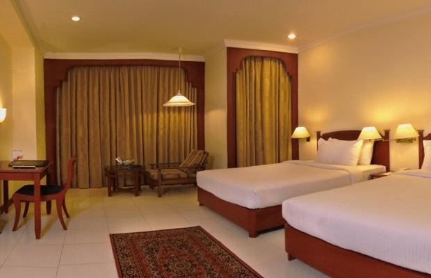 фотографии отеля Fortune Pandiyan изображение №35