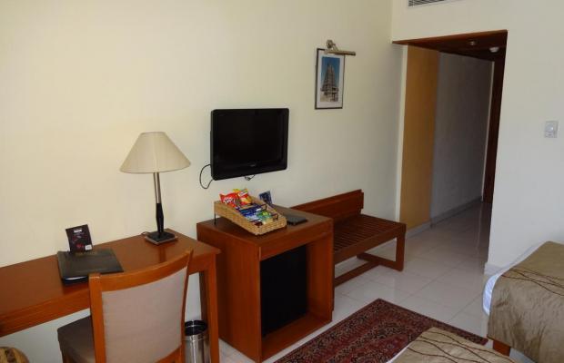 фото отеля Fortune Pandiyan изображение №17