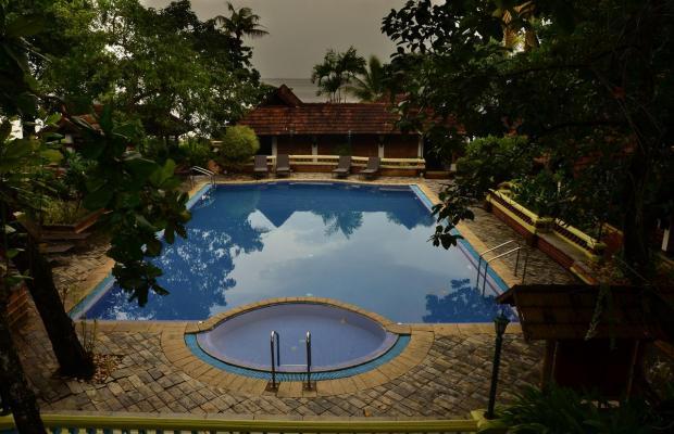 фото отеля Punnamada Resort изображение №9