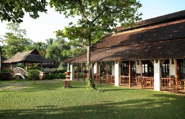 фотографии отеля Punnamada Resort изображение №7
