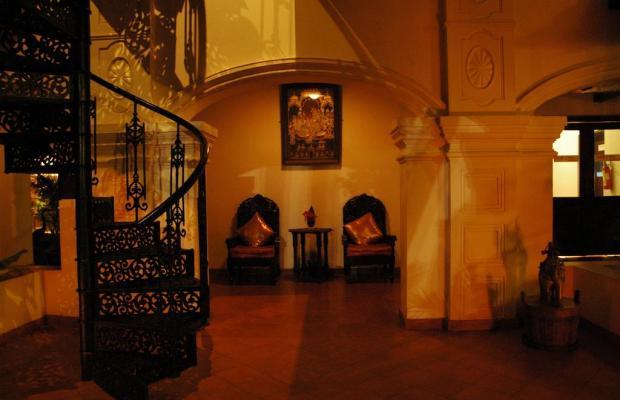 фотографии отеля Raheem Residency изображение №15