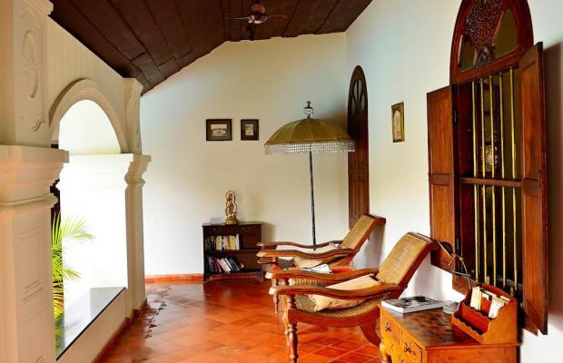 фотографии отеля Raheem Residency изображение №3