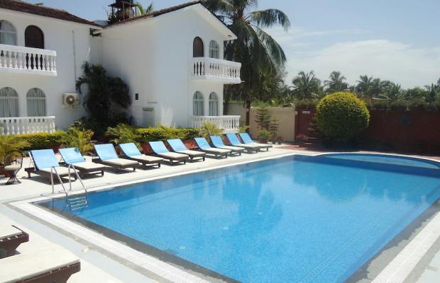 фото отеля Colonia Santa Maria изображение №1