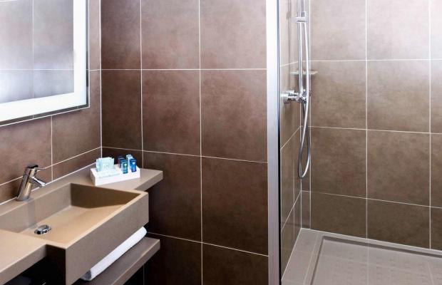 фотографии отеля Novotel Goa Shrem Resort изображение №11