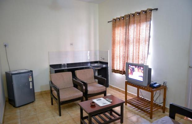 фото отеля Ticlo Resorts изображение №13