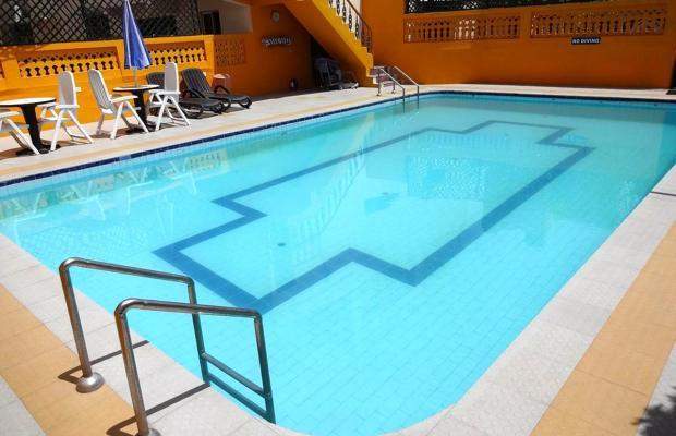 фотографии отеля GRT Regency Madurai изображение №35